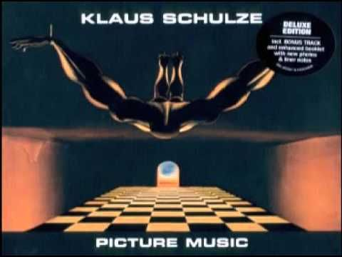 Klaus Schulze   1975 Picture Music   Full Album