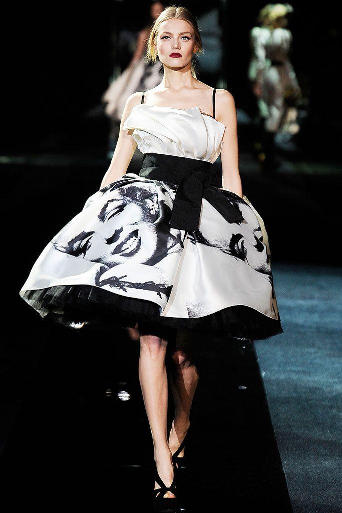Dolce & Gabbana fall 2009 -