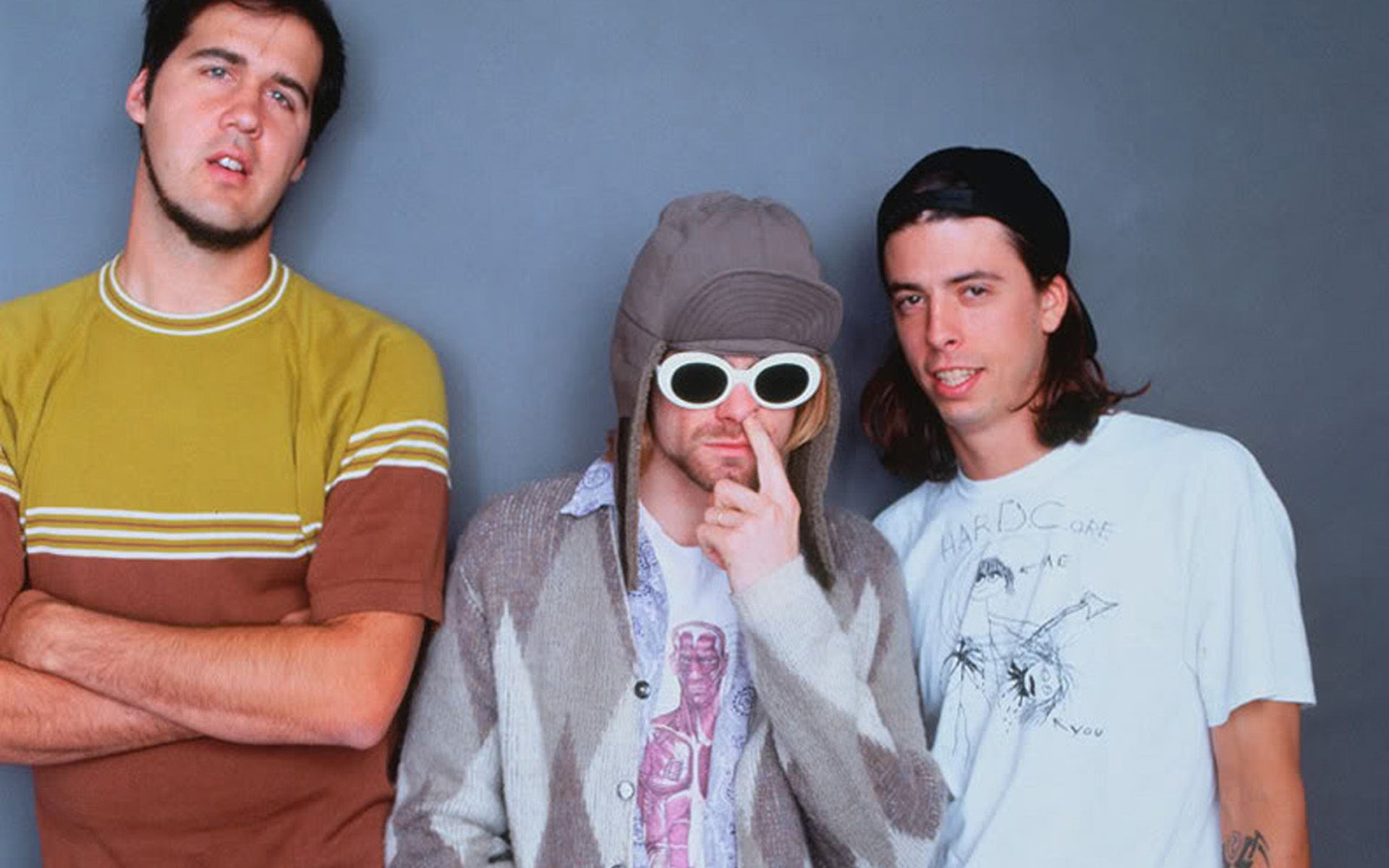 Nirvana Hd Wallpapers CNSouP Collections