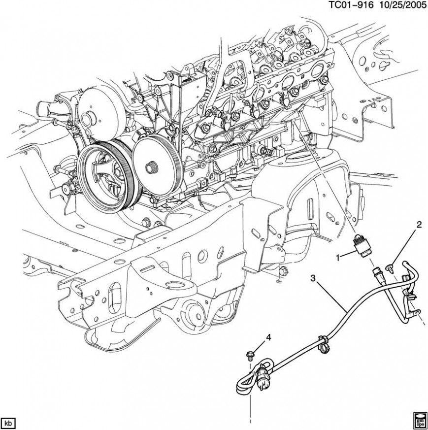 Engine Block Heater Wiring Diagram