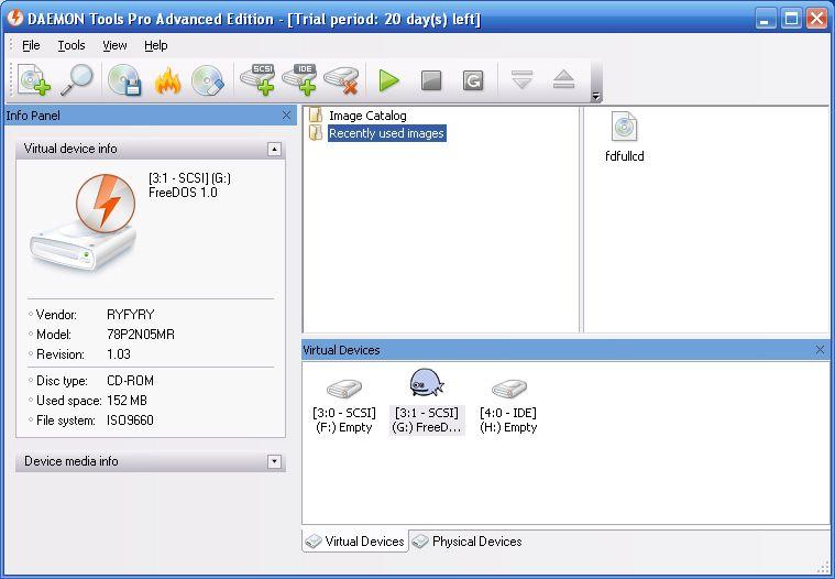 Pro tools software windows xp