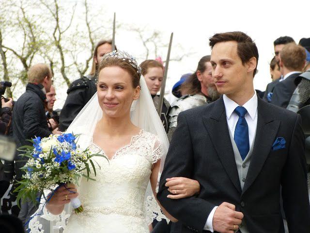 Royal Musings Wedding Prince And Princess Royal Weddings