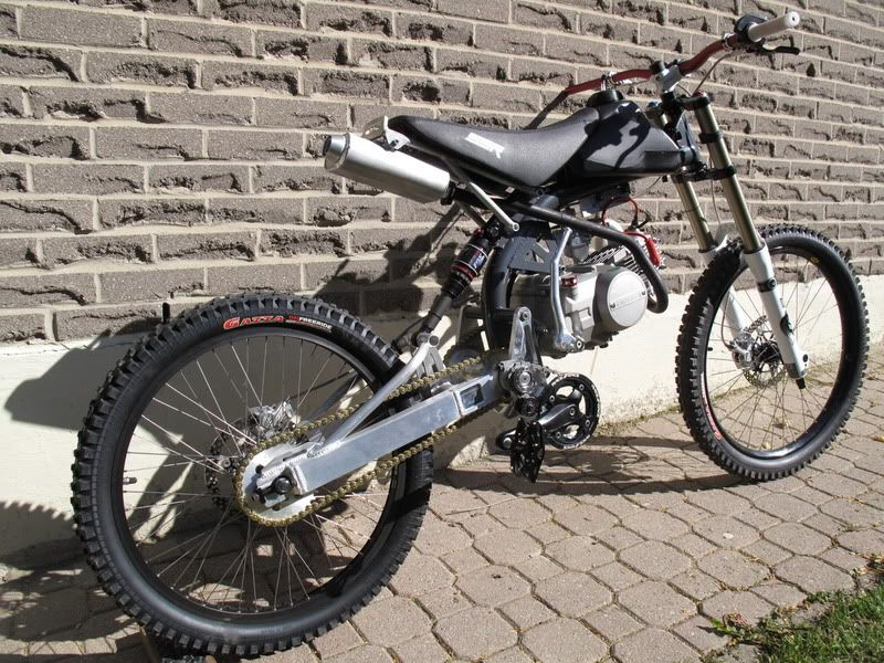A Downhill Bike That You Won 39 T Have To Pedal Uphill
