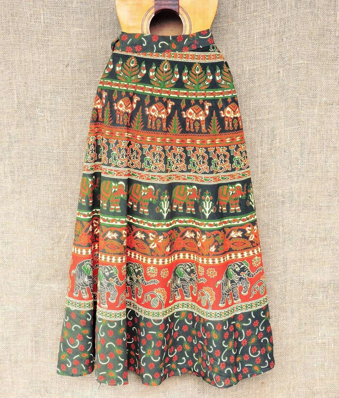39b5b46968 Saias indianas envelope. Estampas lindas e artesanais em algodão.  Adaptam-se ao seu corpo do P ao G e contribuem para estilo mais livre e  natural.