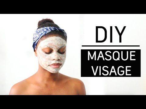 diy masque visage fait maison hydratant et purifiant peau sensible s beauty head body. Black Bedroom Furniture Sets. Home Design Ideas