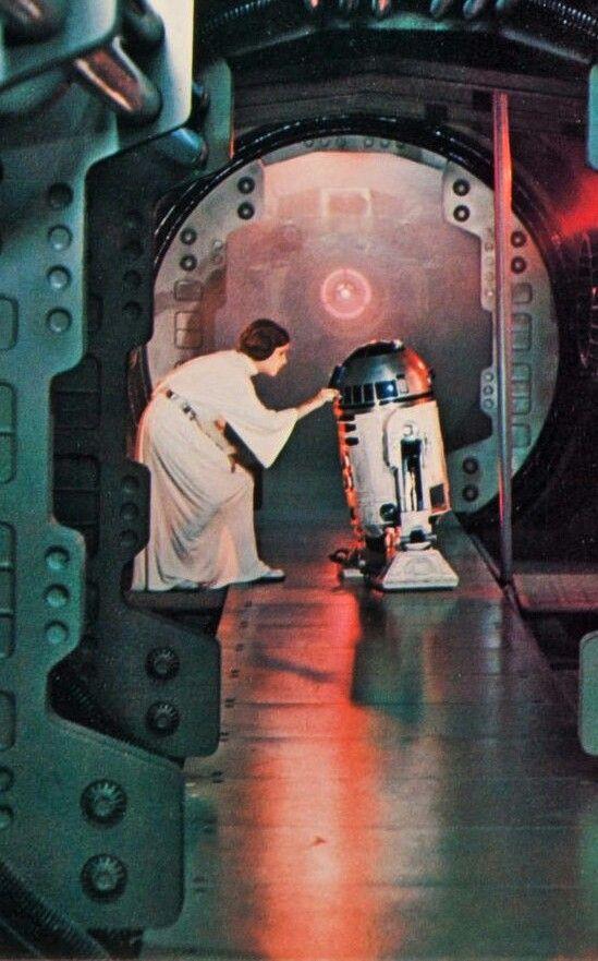 Help Me Obi Wan Kenobi You Re Our Only Hope Star Wars