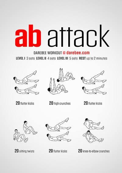 17 Best images about Abs Abs & More Abs!! on Pinterest