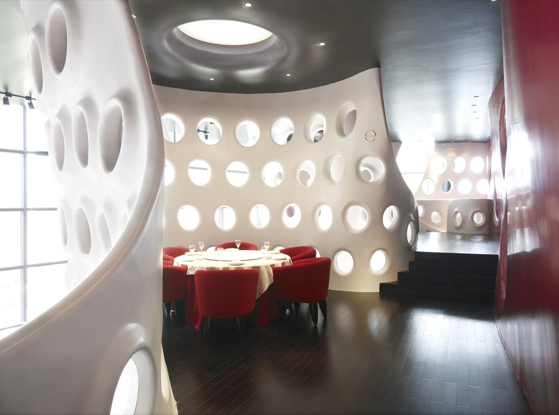 modern restaurant vip room interior | gastronomication | pinterest