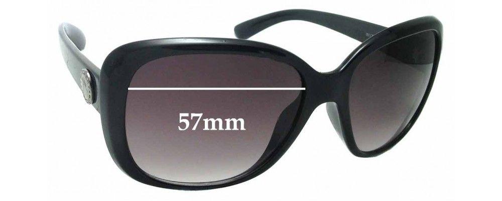 e0ed439d89 Sunglass Fix Replacement Lenses for Witchery Catrina - 57mm wide  sunglasses   fashion  sunglassfix