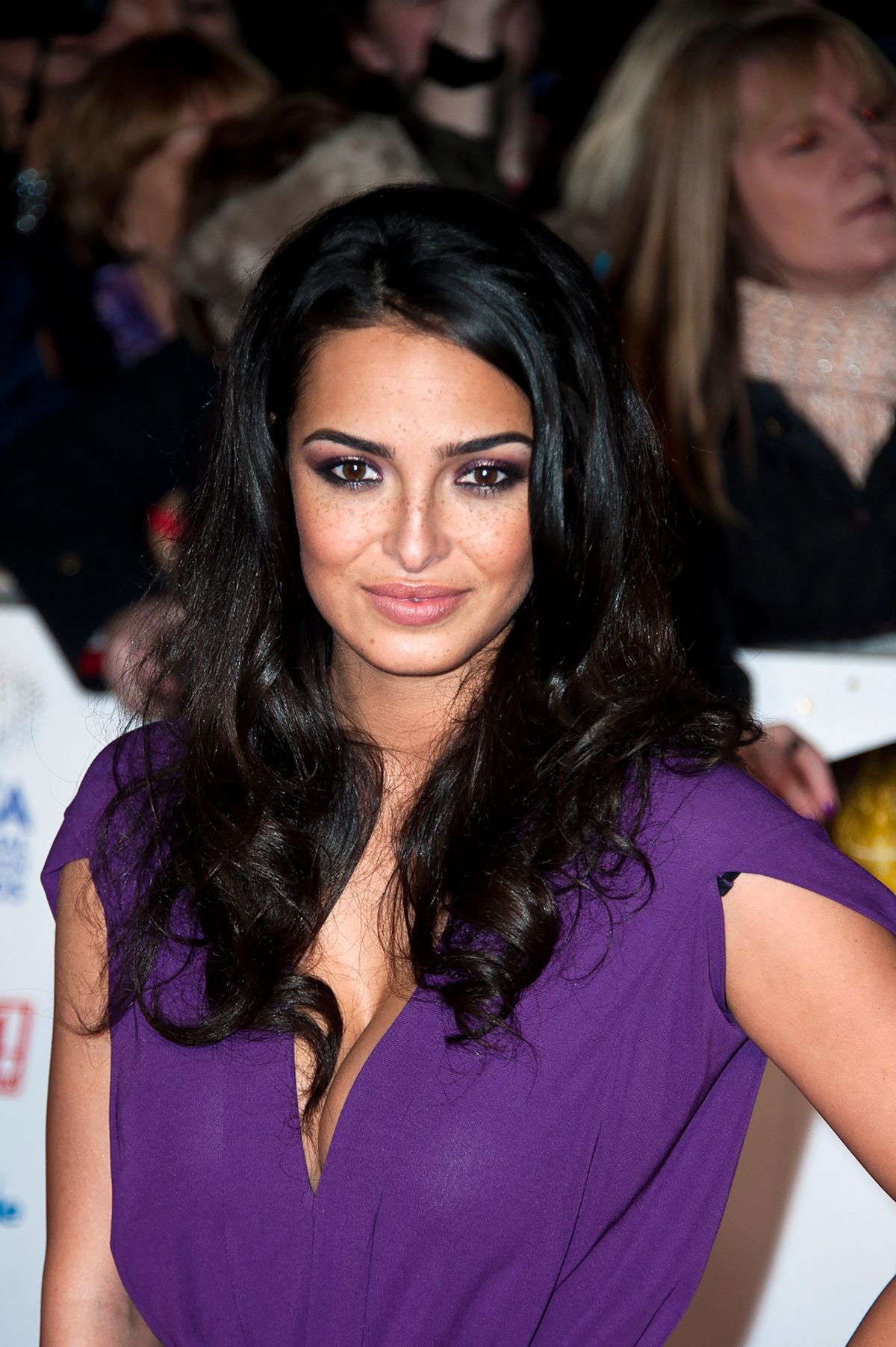 ANNA SHAFFER at 2014 National Television Awards in London in 2021   Beauty, Favorite celebrities ...