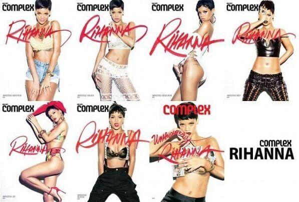 Pin On I 3 Rihanna