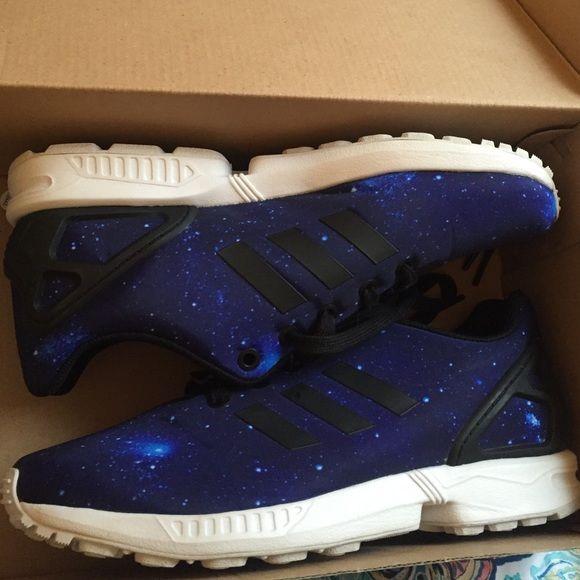 Adidas Galaxy Shoe | Galaxy shoes