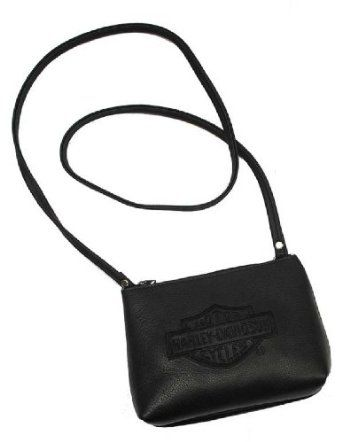 2099771902ba Harley-Davidson® Women's Soft Shoulder Leather Bag, Purse ...