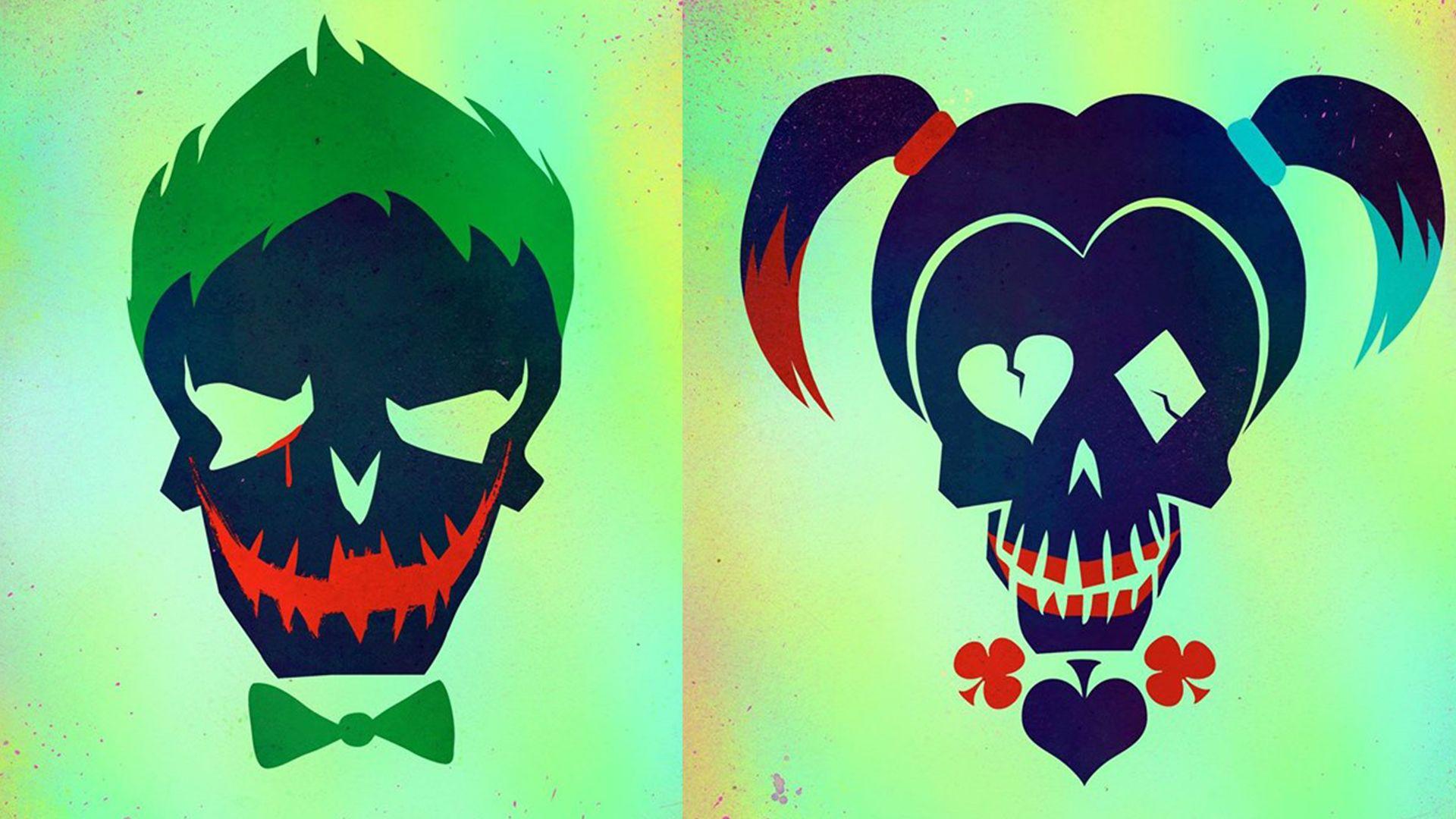 Fantastic Wallpaper Logo Harley Quinn - 931947f6f0843147223bdffce877c280  You Should Have_775551.jpg