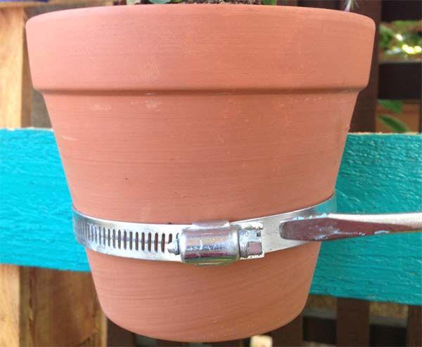 Cómo hacer jardineras con palets fáciles paso a paso Jardín - como hacer una jardinera