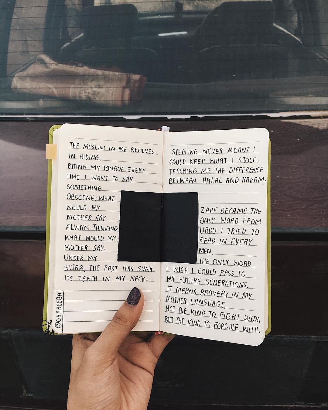 Growing Up With Religion And Culture Art Journal