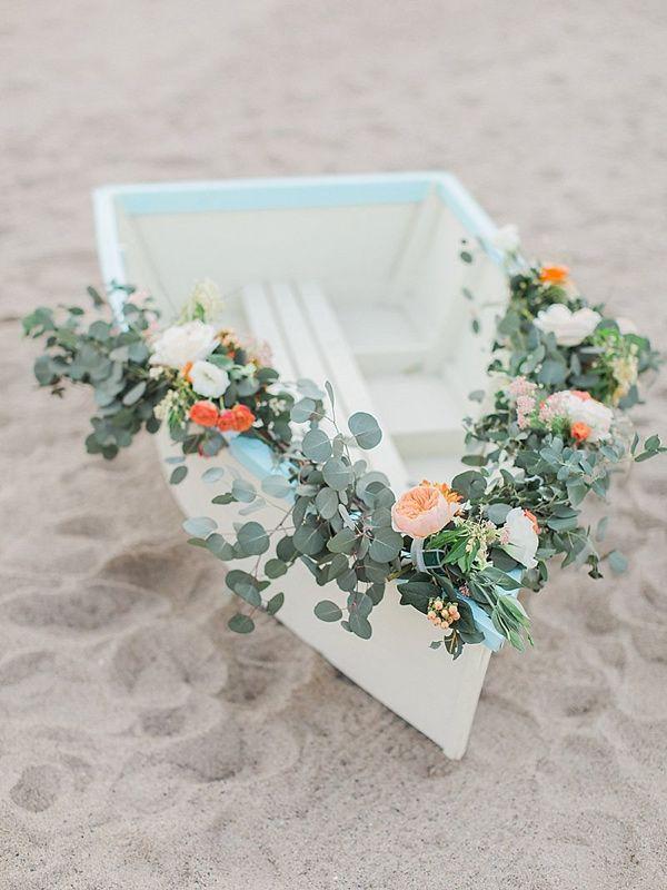 Vibrant Summer Wedding Inspiration ⋆ Ruffled