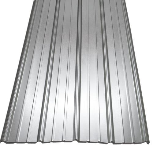 Pro Rib Steel Panel Precut Steel Panels Prairie Home Menards