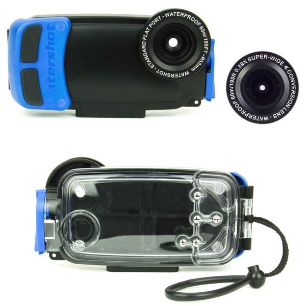 Tech Archives The Man S Man Underwater Camera Housing Underwater Camera Point And Shoot Camera
