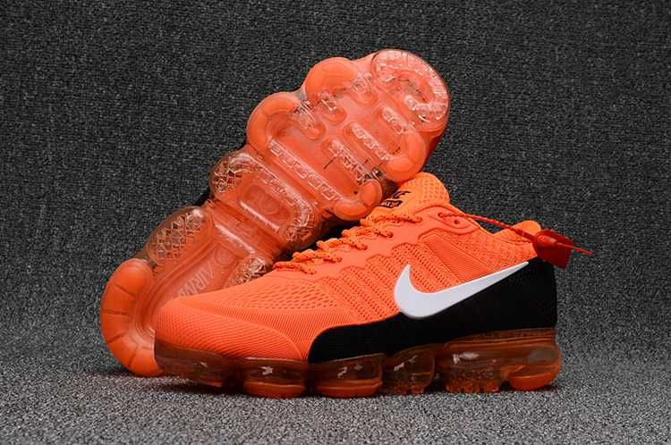 5a42b7a99a0f7 ... cheapest nike air max 2018 running men shoes orange black 8c2f6 e71d2