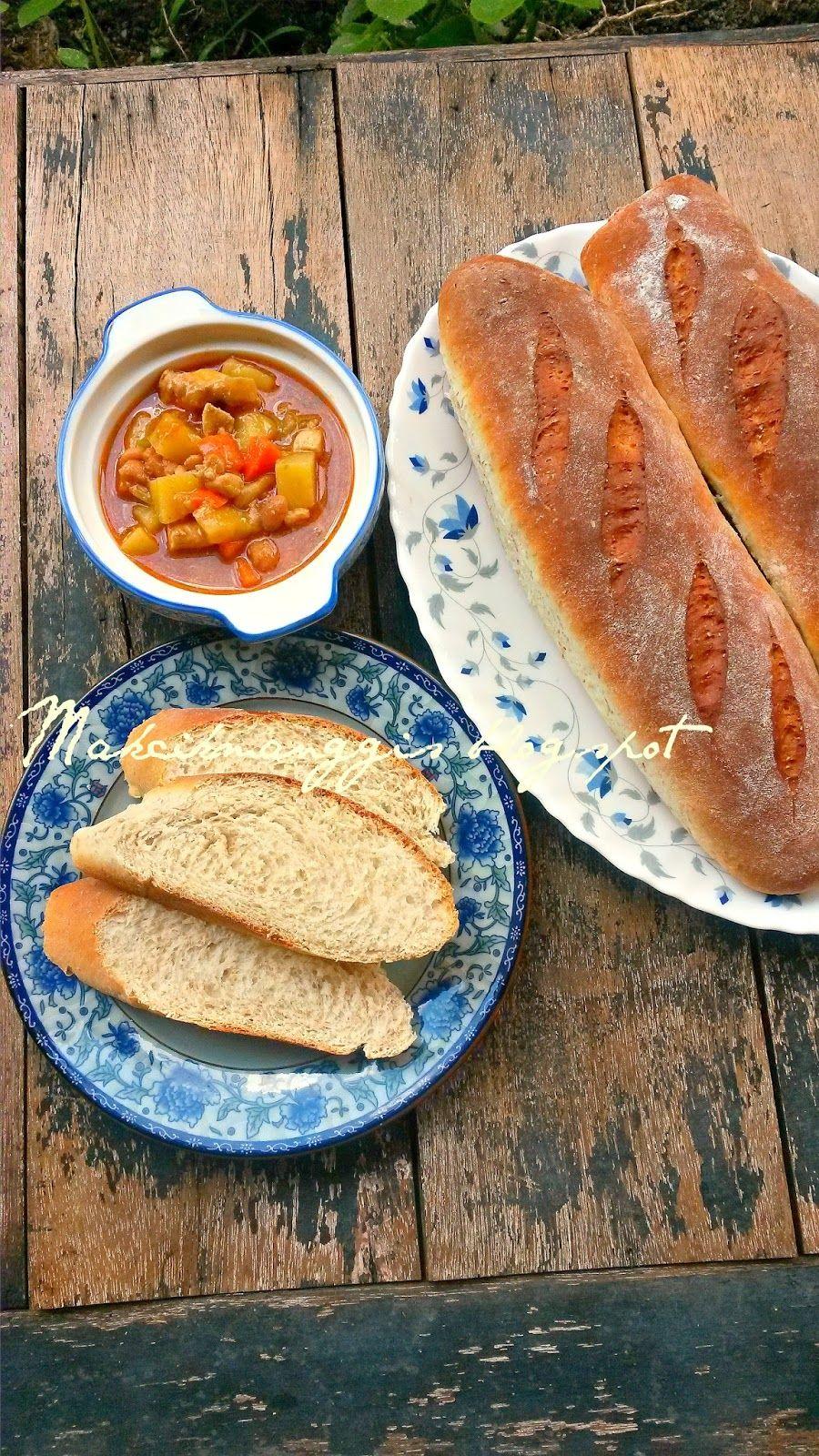 Pin Di Cik Manggis Recipes