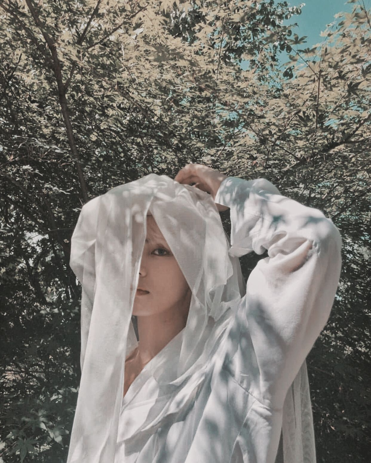 Bts Aesthetic Profile Pictures