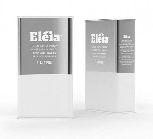 Eleia Olive Oil | Shiro to Kuro