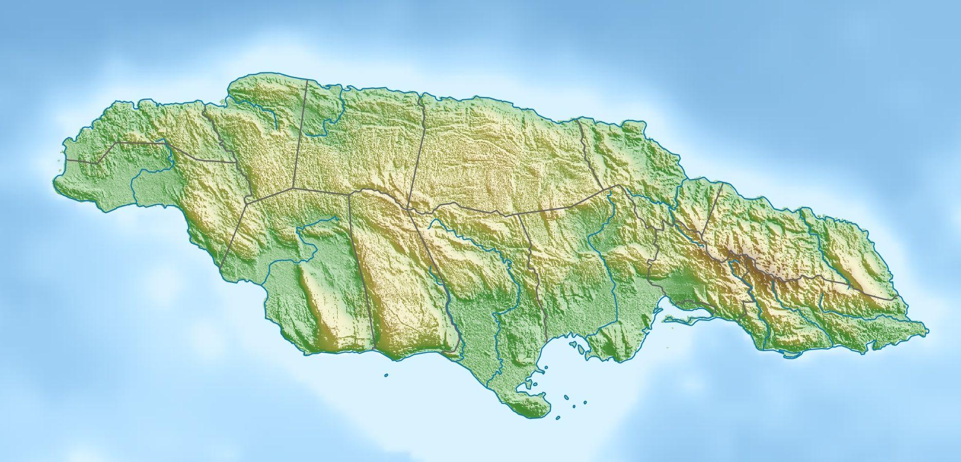 Jamaika Wikipedia Jamaika Jamaika Reise Karibik