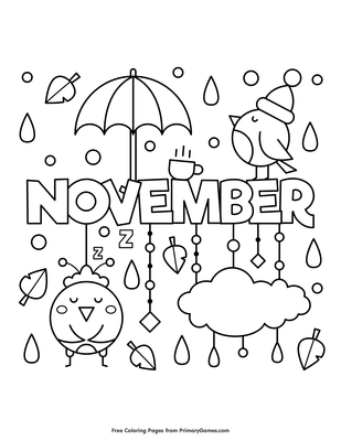 Grab Your New Coloring Pages November For You Https Gethighit Com New Coloring Pages November Fo Malvorlagen Fur Kinder Kostenlose Ausmalbilder Malvorlagen