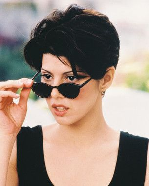 Marisa Tomei Only You Hair