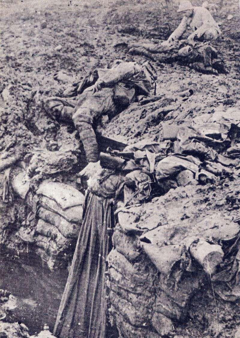 Wwi battle of verdun 1916 mmorial des braspartiates dans la wwi battle of verdun 1916 mmorial des braspartiates dans la grande guerre publicscrutiny Image collections