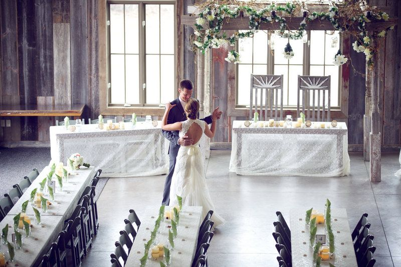Barnes Barn - Adel IA | Wedding, Wedding planner, Table ...