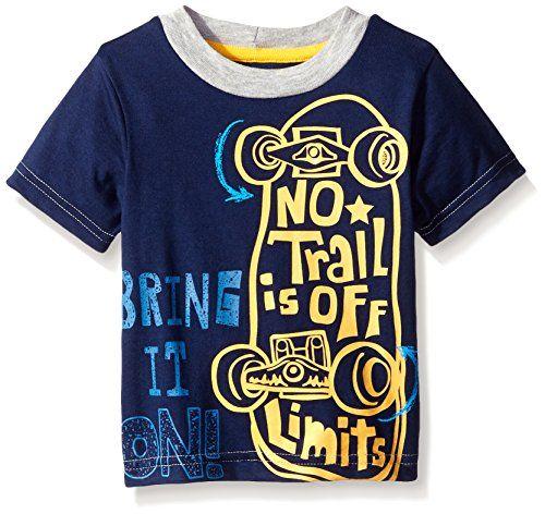 Gerber Graduates Baby Boys' Short Sleeve T-Shirt ** Additional details @