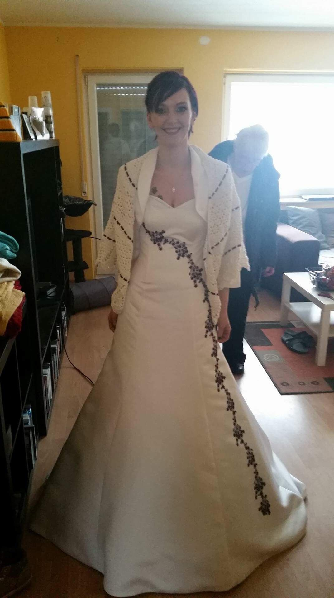 Fantastisch Herr Und Taylor Mutter Des Bräutigams Kleider Bilder ...