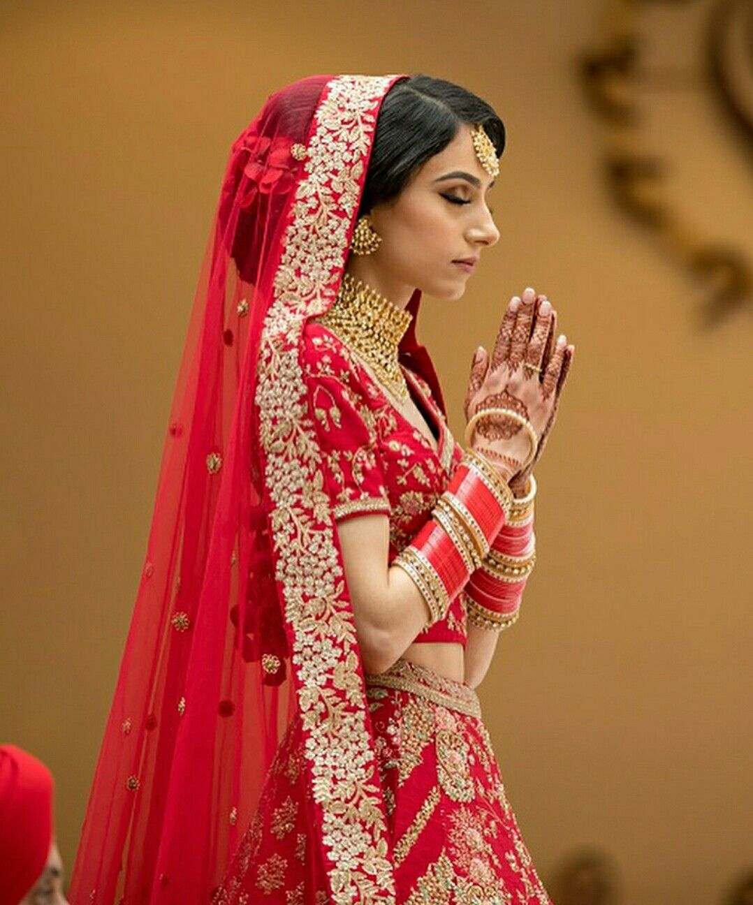 Indian bride outfits image by urmila jasawat on aBridal