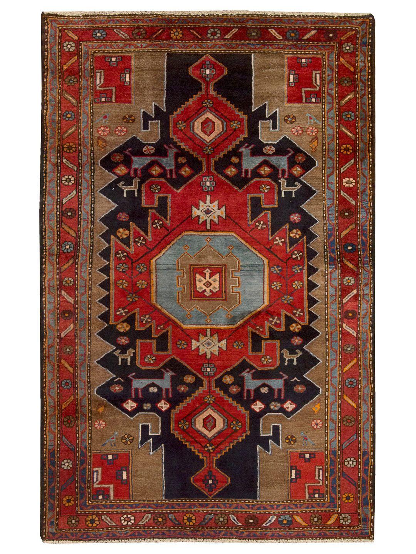 hand knotted persian rug home decor design pinterest tapis perse et textiles. Black Bedroom Furniture Sets. Home Design Ideas