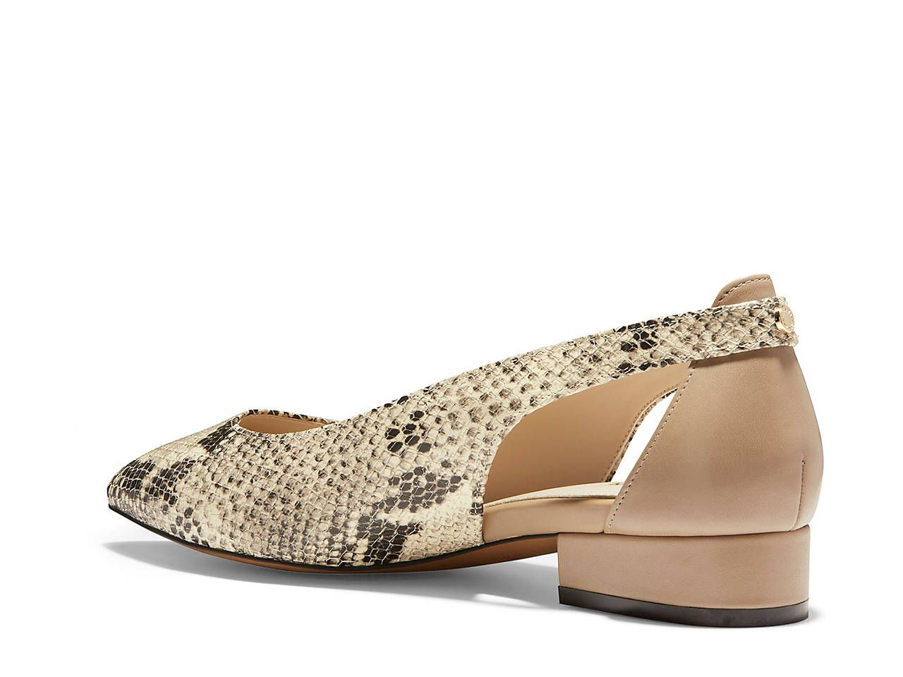 Cole Haan Marcey Flat in 2020
