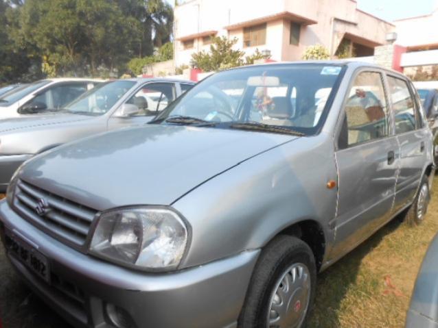 2004 maruti suzuki zen vxi 2004 Maruti zen, Zen, Used cars