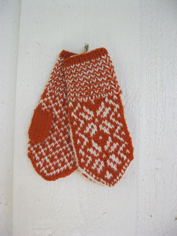 Millabella | Norwegian knitting, Knitting, Mittens