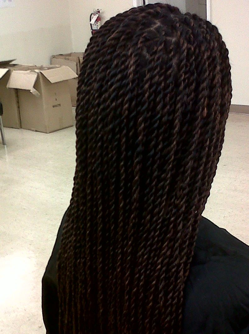 Jamaican Rope Twist Braids Jamaican rope twist braidsJamaican Rope Twist Braids