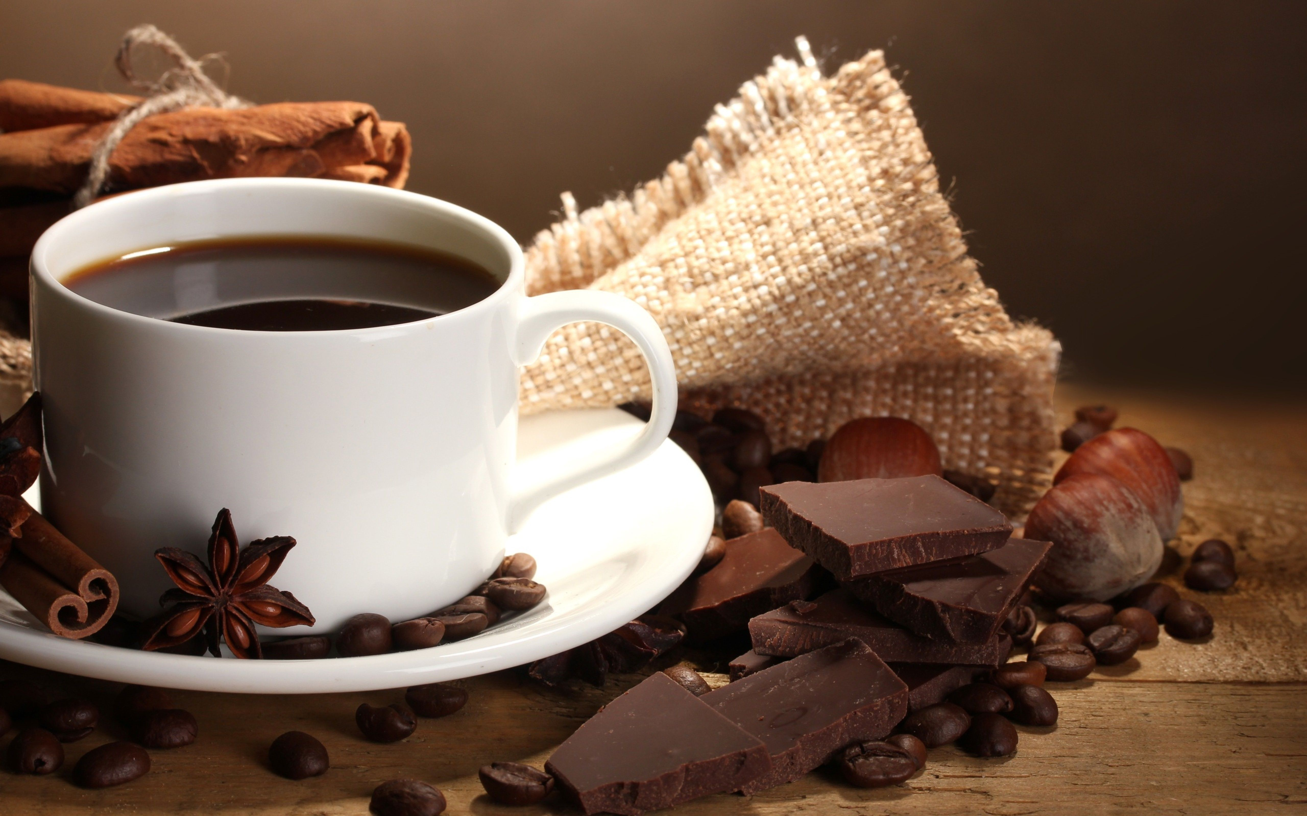Wallpaper Download 5120x3200 Good Morning Coffee And Chocolate Food And Cooking Delicious W Good Morning Coffee Images Good Morning Coffee Coffee Wallpaper