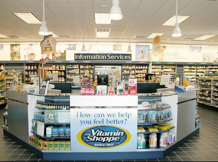 Most Incredible All Natural Supplement Store Ever Vitamin Shoppe Health Vitamins