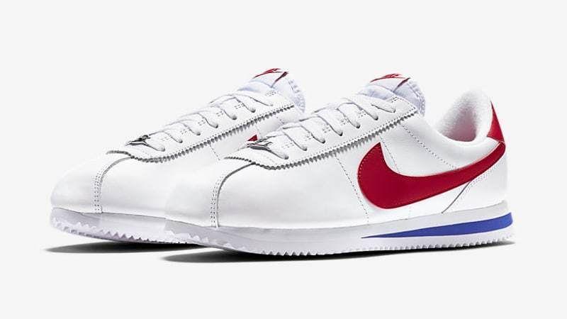 Nike cortez, Running shoes for men, Nike