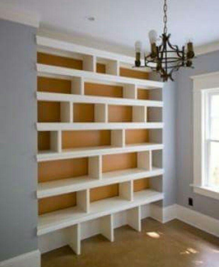 For My Dining Room Scaffali Libreria Moderna Arredamento Reciclato Ufficio In Casa