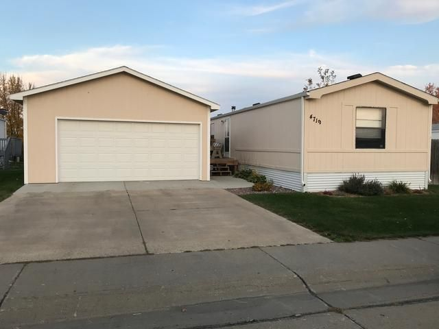 4719 British Dr Listed By Frankiesue Sailer 701 934 4019