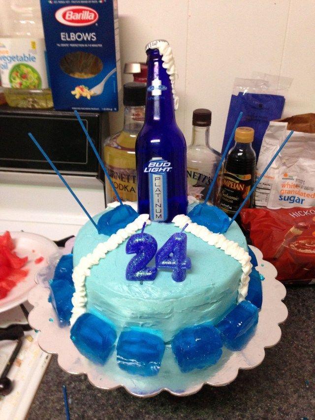 25+ Awesome Photo of Birthday Cake For Boyfriend