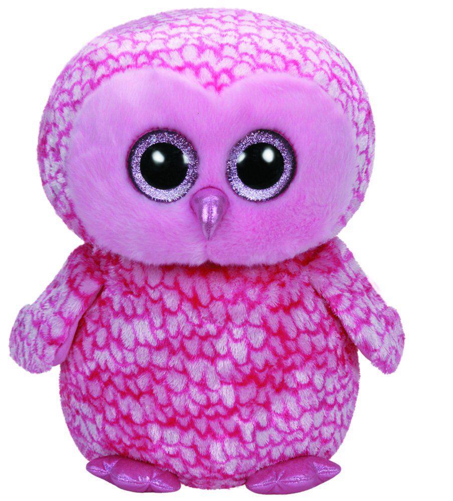 4910fa56977 ... stuffed animals   Beanie Boos make the perfect cuddle buddy. giant  pinky beanie boo - Google Search