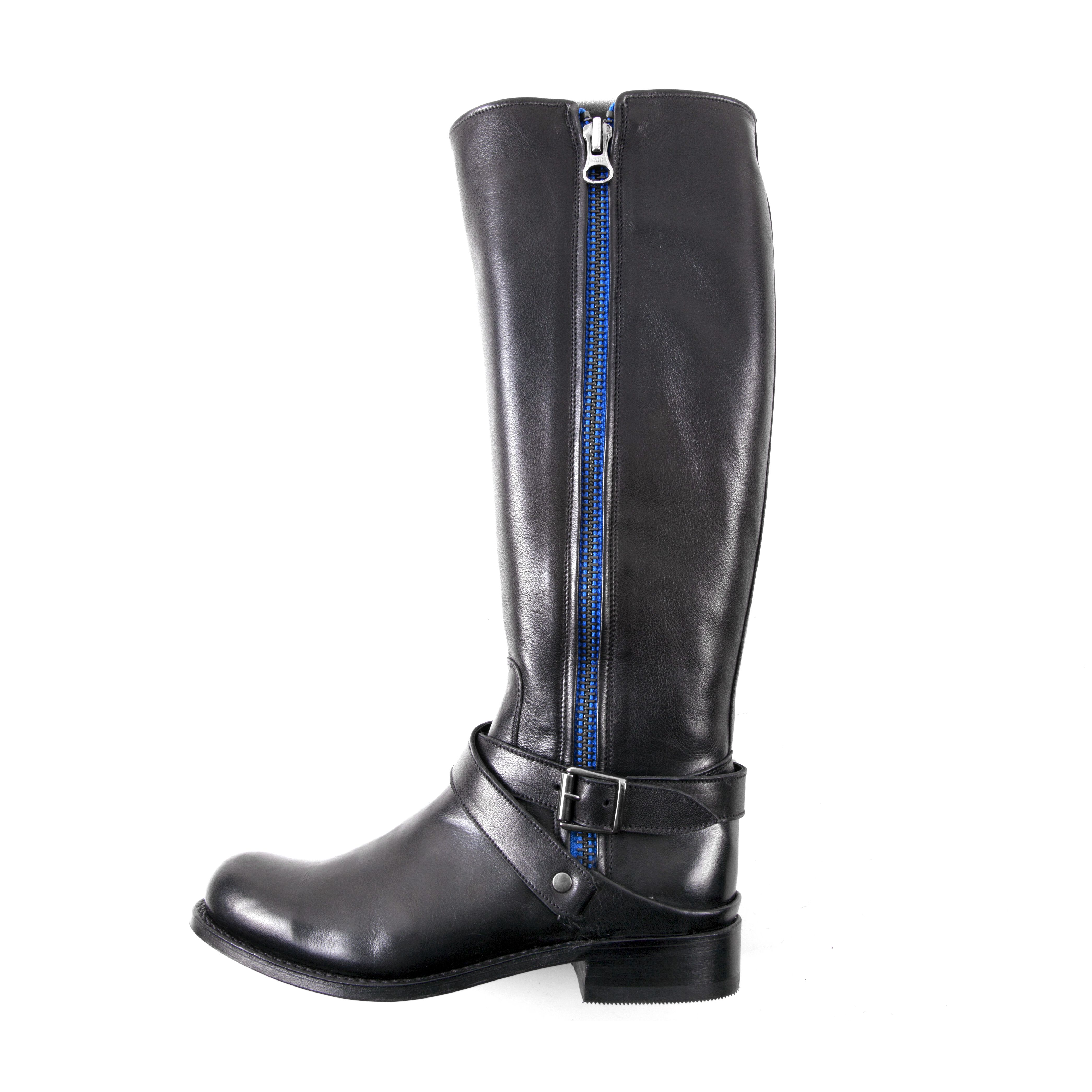 sendra cool riding boot