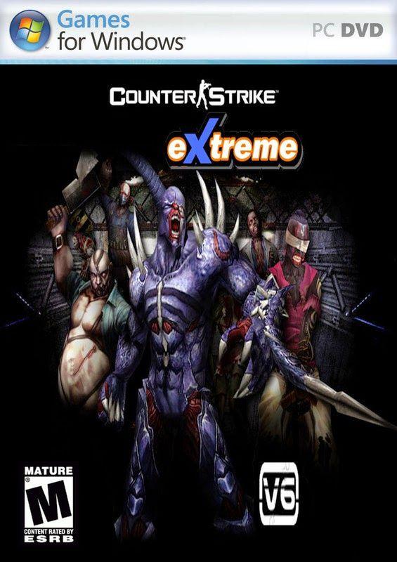 Counter-strike xtreme v6 download free ~ counter-strike!   xbox.