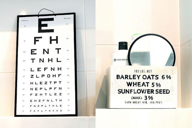 Lekarstwo Na Lazienke Bathroom Inspiration Barley Inspiration